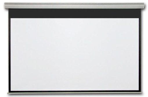 ashb.com 120-inch-Motorised-Projector-Screen