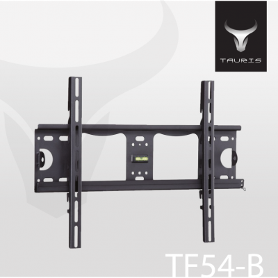 Tauris TF54-B Flat Television Brackets