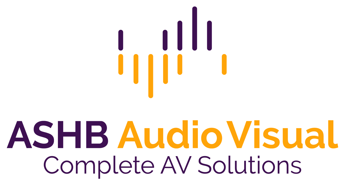 ASHB Audio Visual