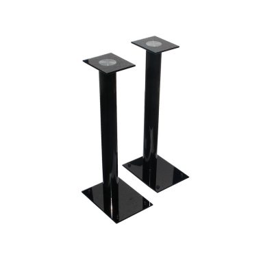 "SP199 29 Speaker Stand ASHB Audio Visual - 29""  Semi-Gloss Blk Speaker Stand"