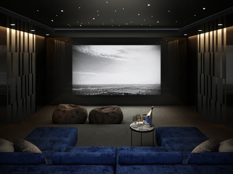 ASHB Audio Visual Home Theatre Projectors - ASHB Audio Visual