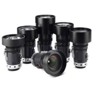 L 13BQLS2LT1 300x300 - BenQ LS2LT1 Semi Long Lens suitable for the W8000 Projector