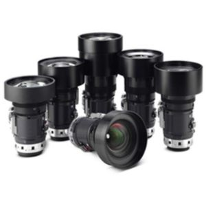 L 13BQLS2ST1 300x300 - BenQ LS2ST1 Wide Zoom Lens suitable for the W8000 & LU9235 Projector