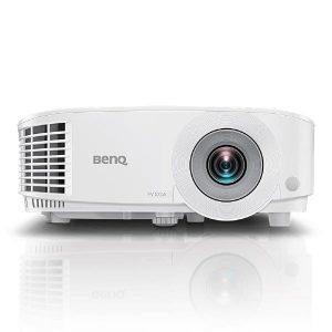 L 13BQMW550 300x300 - BenQ MW550 DLP Projector/ WXGA/ 3600ANSI/ 20000:1/ HDMI/ 2W x1/ 3D Ready