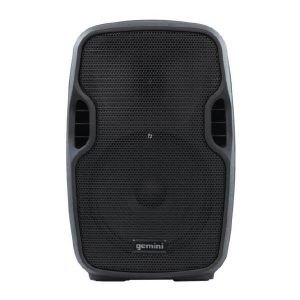 "L 23GM AS 08TOGO 300x300 - Gemini AS-08TOGO Portable PA speaker system (8"" Active battery-powered loudspeaker 