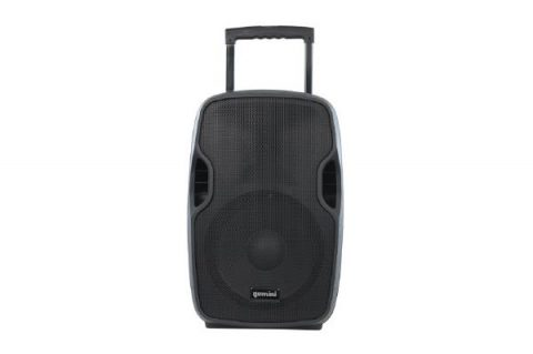 """L 23GM AS 12TOGO 480x319 - Gemini AS-12TOGO Portable PA speaker system (12"""" Active battery-powered loudspeaker 