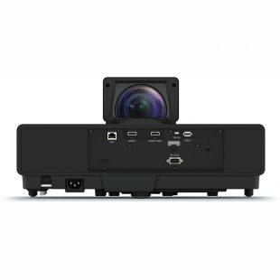 ASHBAV Epson EH-LS500B Projector Rear
